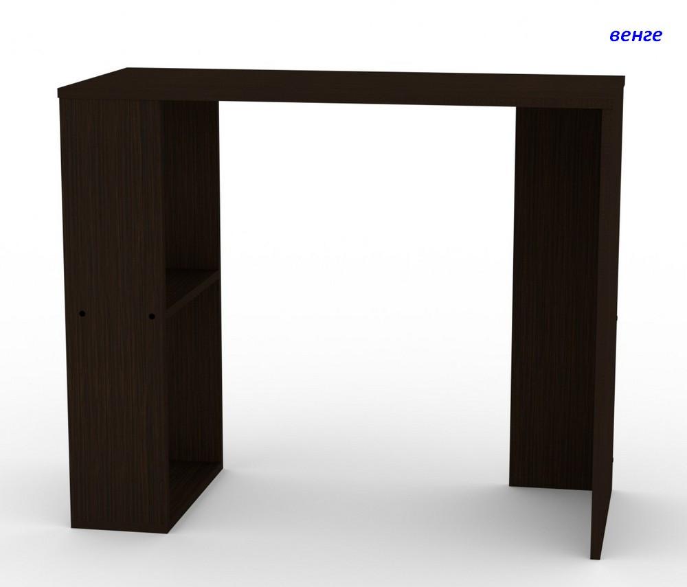 Прямой письменный стол Юниор-2
