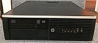 Системный блок, компьютер, ПК, Intel Core i5-3470, 4 ядра по 3,6 Ггц, 8 Гб ОЗУ, 160 Гб HDD, фото 1