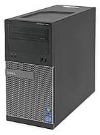 Системный блок, компьютер, ПК, Intel Core i5-3470, 4 ядра по 3,6 Ггц, 8 Гб ОЗУ, 320 Гб HDD, фото 1