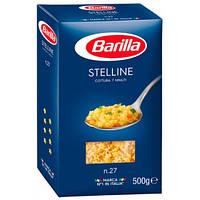ПАСТА ДЛЯ СУПОВ BARILLA STELLINE N. 27 500 Г