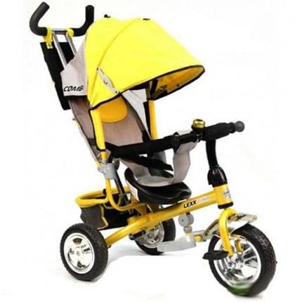 Трехколесный велосипед Lexx Trike   QAT-017, фото 2
