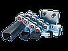 Фурнитура для откатных ворот Roll Grand KPR 1 (полимерные ролики)