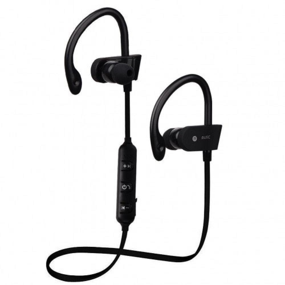 Наушники MP3 Bluetooth For Talking RT-558