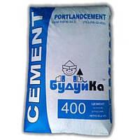 Цемент М-400 Будуйка (50кг)