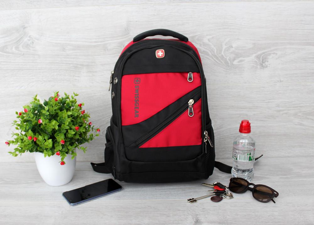 14bc7055 Качественный городской рюкзак унисекс (558810): продажа, цена в ...