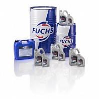 Моторное масло FUCHS TITAN SUPERSYN 5W-50 5л.