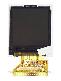 Дисплей (LCD) Fly DS105 (FPC014AOP-B44-A) 31pin