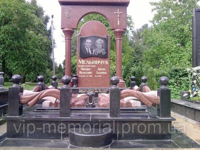Памятник гранитный Г-1