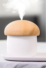 Міні зволожувач нічник humidifier Гриб Lith (123932), фото 2