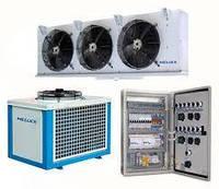 Техническое обслуживание ЛЮБОГО холодильного оборудования