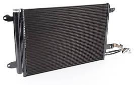Радиатор кондиционера для легковых автомобилей