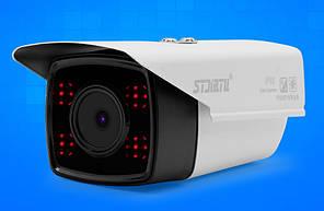 IP камера ST-IPC-5CX разрешение 3Mp, фокус 4 мм,,H265
