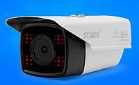IP камера ST-POE-X07 разрешение 3Mp, фокус 4 мм,POE,H265, фото 1