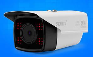 IP камера ST-POE-X07 разрешение 3Mp, фокус 4 мм,POE,H265