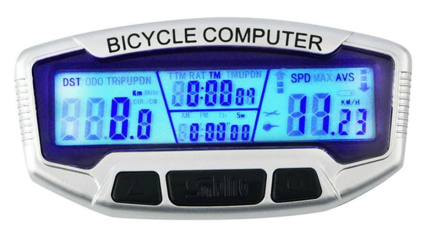 Велокомпьютер SD-558A