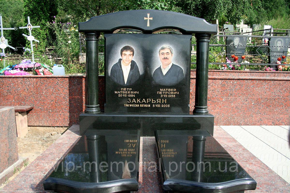Памятник гранитный Г-4