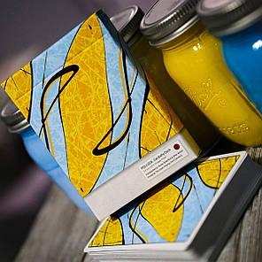 Карты игральные | POLLOCK: Cardistry Deck, фото 2