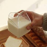 Стакан для Молока Склянний (123969)