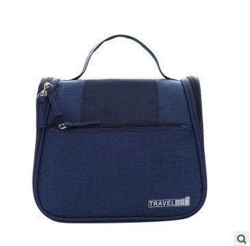 Дорожный Мужчина Органайзер Travel Bag Blue (123976)