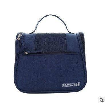 Дорожный Мужчина Органайзер Travel Bag Blue (123976), фото 2