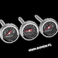 Набор мини-термометров для стейков и другого мяса