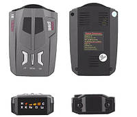 NEW Автомобильный Антирадары  Radar Detector Русский голос  Авто 360 градусов светодиодный Дисплей 16 BAND V9