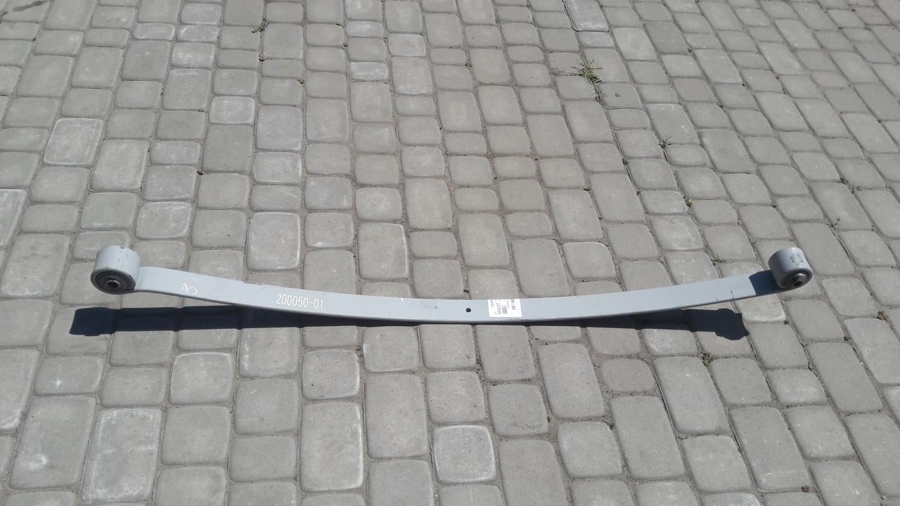 Рессора задняя коренная ZILBERMANN 200050-01 FORD TRANSIT T12 92-00