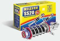 Стойки, амортизаторы, SS20 ВАЗ 2110, 2111, 2112 передние в сборе модуль Комфорт