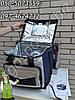 Автомобильный холодильник MYSTERY MTH-32B