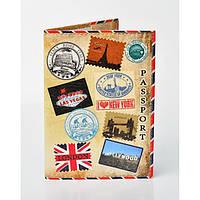 Обложка на ID паспорт Штампы, Обложки на пластиковые права, Обкладинка на ID паспорт Штампи