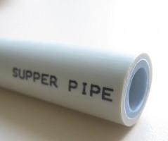 Труба ппр для опалення композит ду63 кalde super pipe