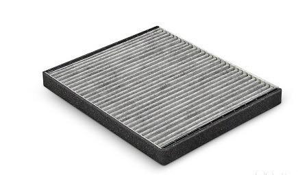 Салонный угольный фильтр Hyundai Accent, Elantra, i30, Kia Ceed, Carens 97133-1E100