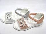 """Босоножки, сандали  для девочек тм Сказка"""" размеры 31, 35, фото 2"""
