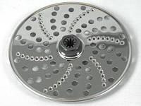 Диск терка крупная для кухонного комбайна Kenwood, KW715024