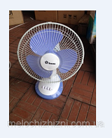 "Вентилятор ""Domotec"" WX-300. (Арт. 300)"