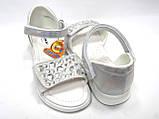 """Босоножки, сандали  для девочек тм Сказка"""" размеры 31, 35, фото 4"""