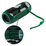 Колонка JBL TG 117 Портативная Беспроводная Bluetooth Влагозащищенная камуфляжная, фото 2