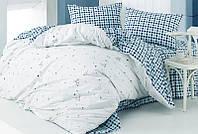 Комплект постельного белья Marie Claire Abstraction Полуторный, ранфорс