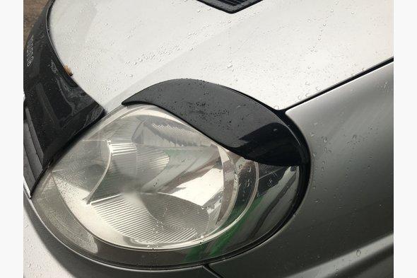 Реснички Fly-style Renault Trafic 2001-2015 гг.