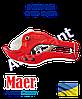 Ножиці для труб CF301 (Maer)