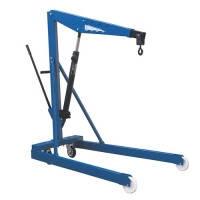 Кран гидравлический 1000 кг. складной Oma 587