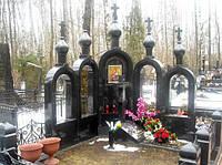 Памятник гранитный Г-26
