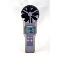 Анемометр-анализатор (СО2, RH, точка росы, WBGT) AZ-8919