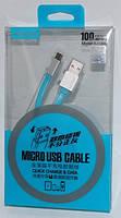 ARUN MICRO USB CABLE оригинальный, фото 1