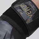 Перчатки боксерские кожаные на липучке Venum DCS014 replica, фото 6