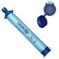 Переносной фильтр для воды LefeStraw