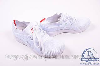 Кроссовки мужские тканевые  Asics A730-5 Размер:42,44