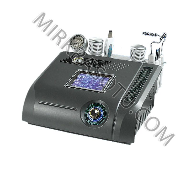 Аппарат NV-E6 NOVA  6 в 1 мезотерапия электропорация