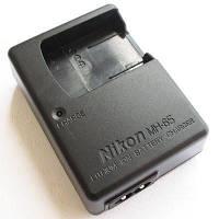 Зарядное устройство Nikon MH-65 (аналог), фото 1