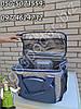 Холодильник термоелектрический переносной ORION CF 351B